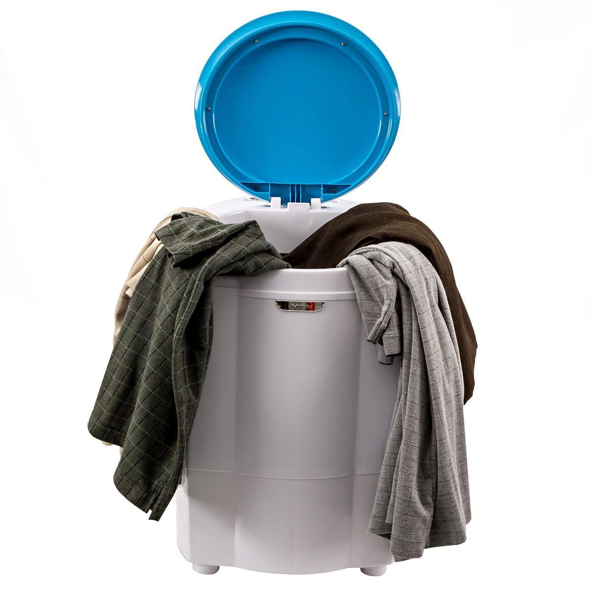 Mini-Wash