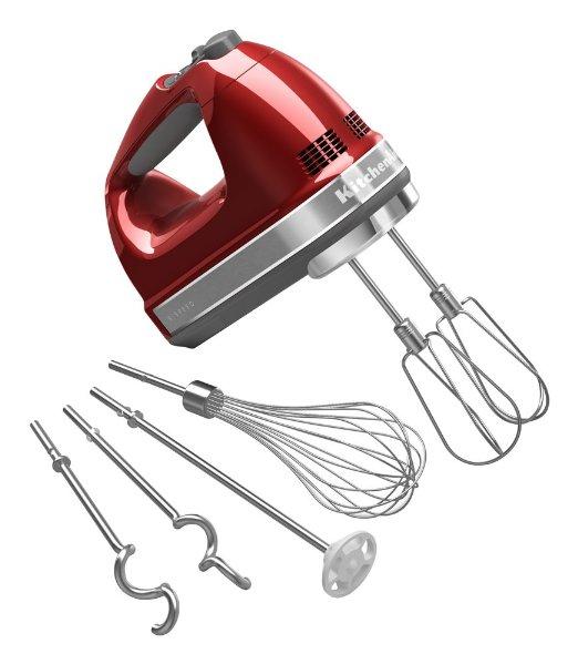 mixer homesteading tools