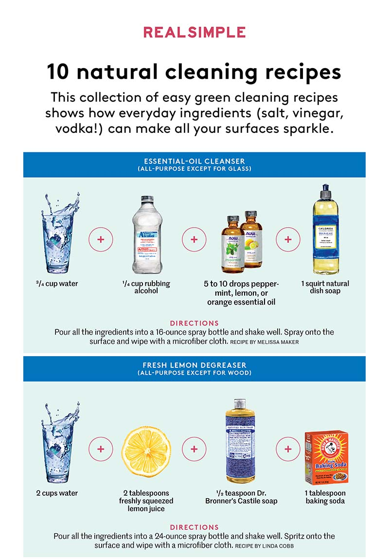 natural.cleaning.infographic