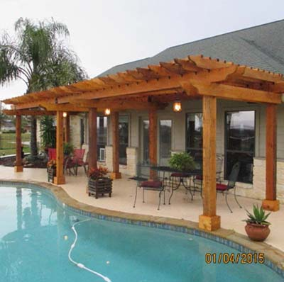 15 minute pergola & 51 DIY Pergola Plans u0026 Ideas You Can Build in Your Garden (Free)