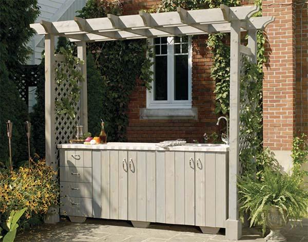 Do It Yourself Home Design: 51 DIY Pergola Plans & Ideas You Can Build In Your Garden
