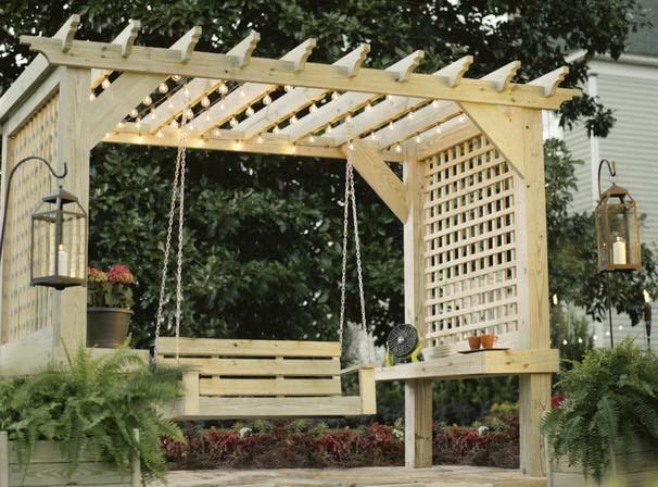 51 Diy Pergola Plans Amp Ideas You Can Build In Your Garden