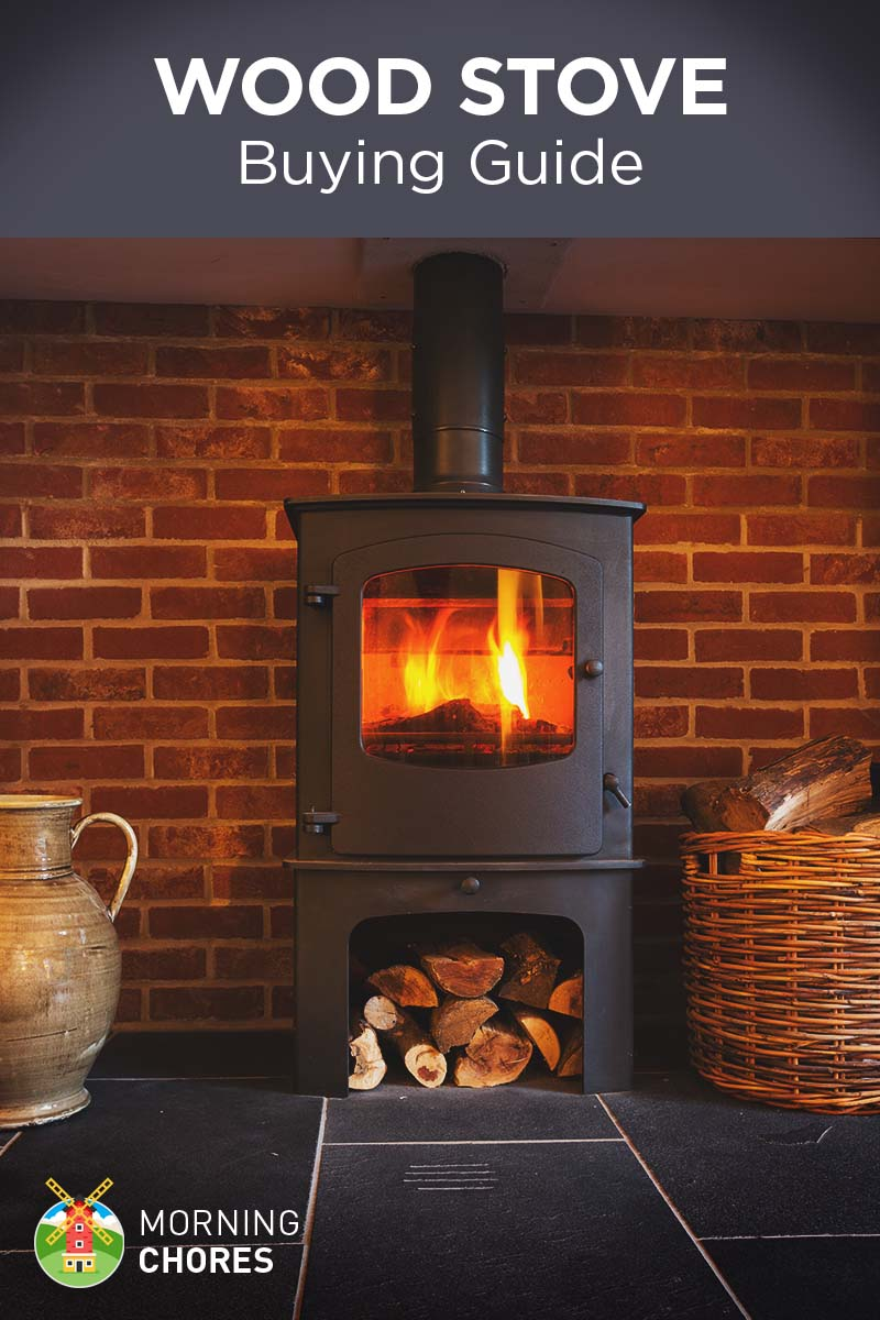 5 Best Wood Stove For Heating – Buying Guide & Reviews 2017 - Wood Stove Safety Image Collections - Home Fixtures Decoration Ideas