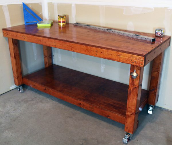Brilliant 49 Free Diy Workbench Plans Ideas To Kickstart Your Caraccident5 Cool Chair Designs And Ideas Caraccident5Info