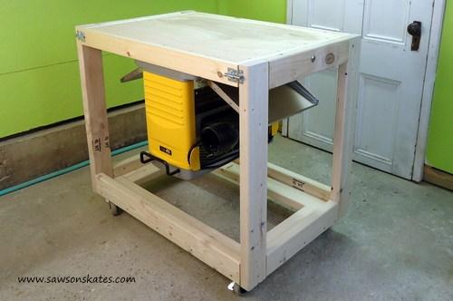 49 Free DIY Workbench Plans & Ideas to Kickstart Your Woodworking