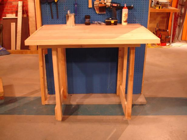 Incredible 49 Free Diy Workbench Plans Ideas To Kickstart Your Onthecornerstone Fun Painted Chair Ideas Images Onthecornerstoneorg