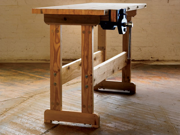 Pleasing 49 Free Diy Workbench Plans Ideas To Kickstart Your Caraccident5 Cool Chair Designs And Ideas Caraccident5Info