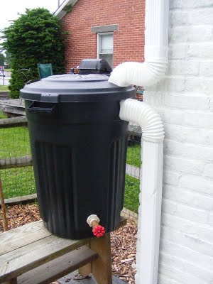 23 Awesome Diy Rainwater Harvesting Systems You Can Build