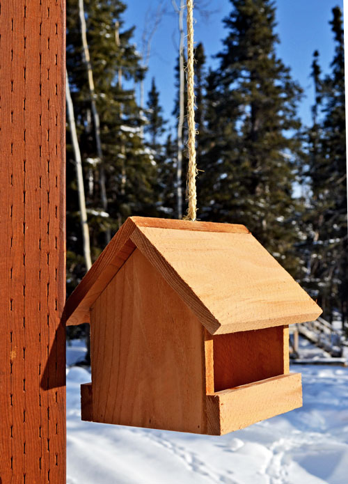 53 DIY Birdhouse Plans that Will