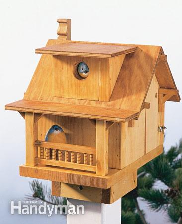 53 DIY Bird House Plans that Will Attract Them to Your Garden Bird House Plans And Diions on