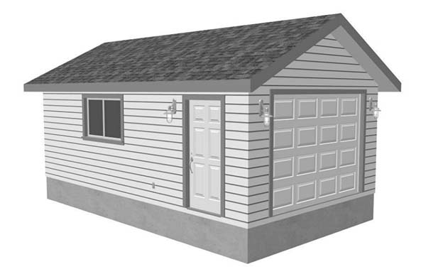 detached-single-car-garage
