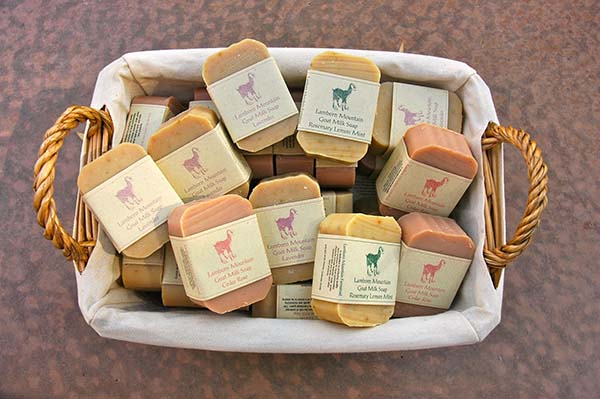 5 Goat Milk Soap Recipes: Learn How to