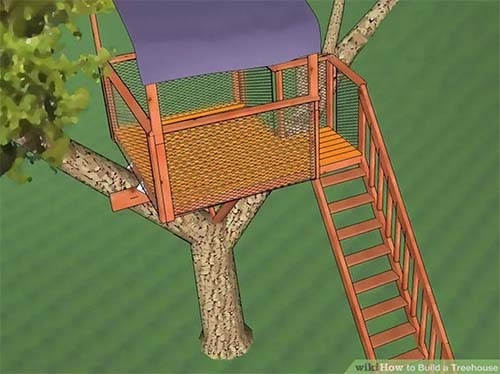 treehouse-plans