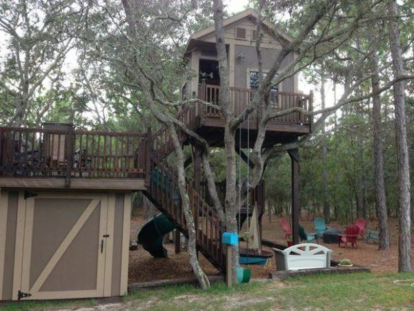 treehouse plans