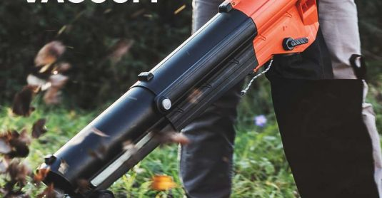 10 Best Leaf Blower and Vacuum