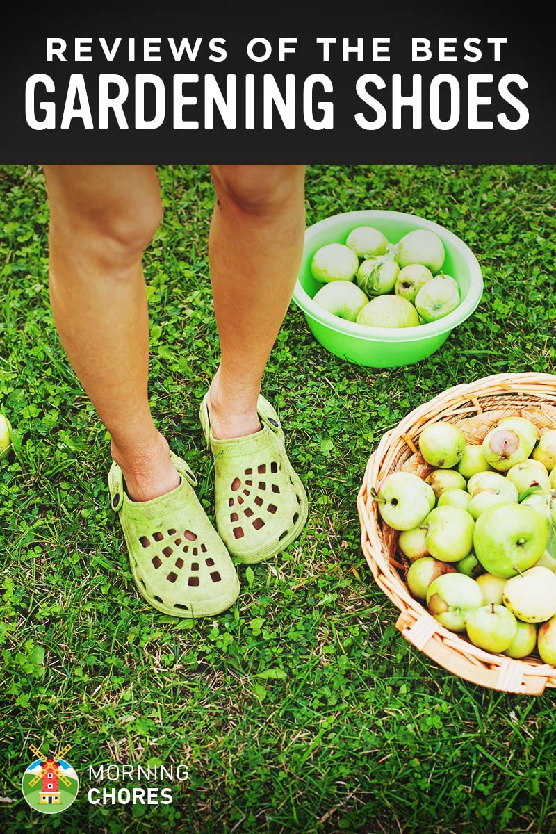 Pictures Of Gardening 6 best gardening shoes, clogs, and boots - reviews and comparisons