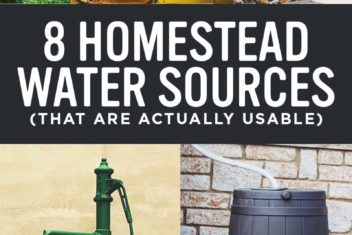 Off Grid Water Systems
