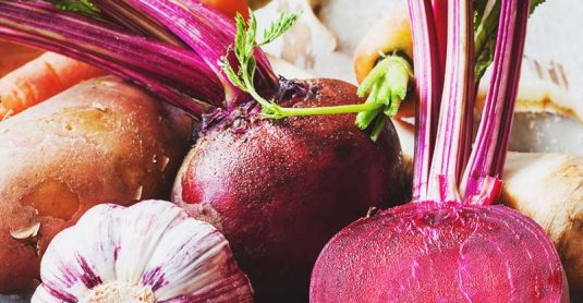 17 Tips for Growing Root Vegetables