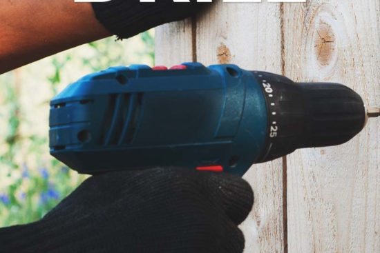 6 Best Cordless Drill and Driver