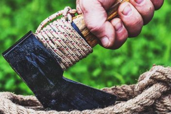7 Best Axe for Splitting Wood