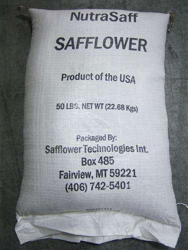 safflower-meal