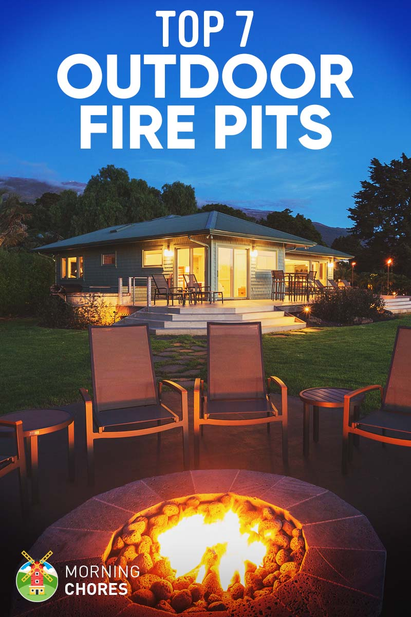 Captivating A Fire Pit Is A Wonderful Versatile Outdoors Invention. You Can Use It For  Providing Warmth On A Cold Winteru0027s Evening While Sitting Out On Your Patio,  ...