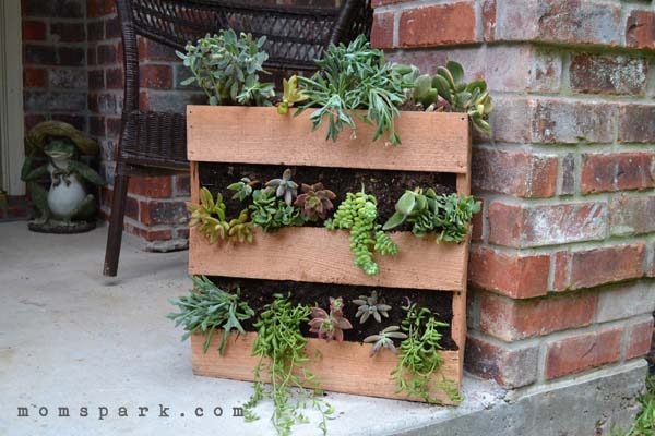 easy-pallet-garden-ideas
