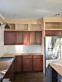 21 DIY Kitchen Cabinets Ideas & Plans That Are Easy & Cheap ...