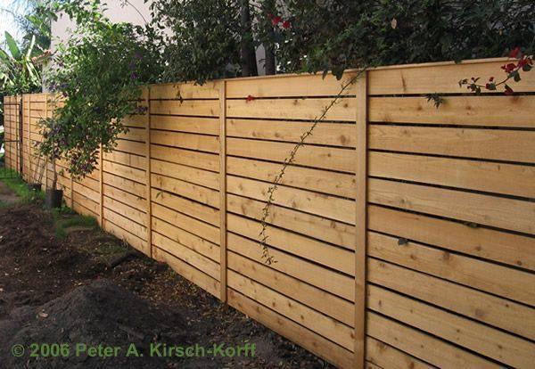 27 Diy Fence Ideas For Your Garden Privacy Or Perimeter