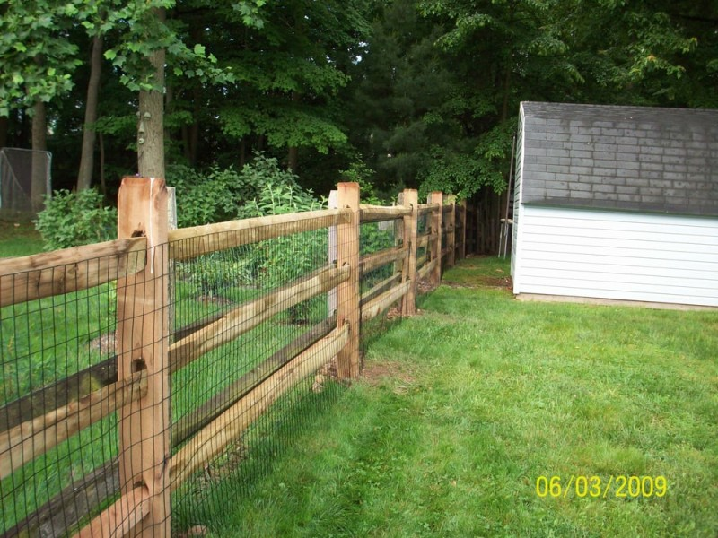 30 DIY Cheap Fence Ideas for Your Garden, Privacy, or ...