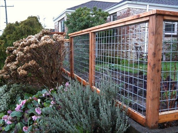 27 Diy Fence Ideas For Your Garden Privacy Or Perimeter
