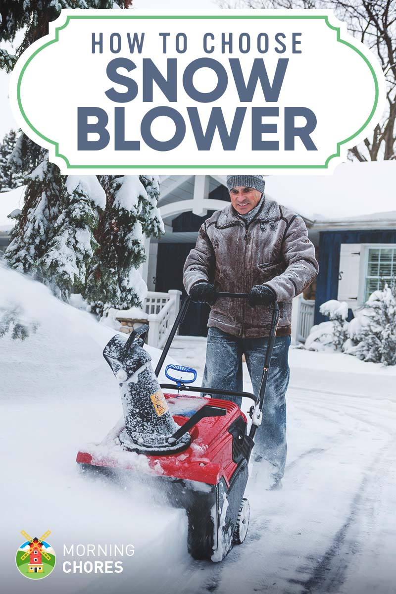 6 Best Snow Blower for Your Home Driveway: Reviews & Buying Guide