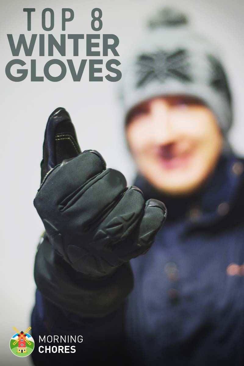 8 best winter gloves for men women and kids reviews