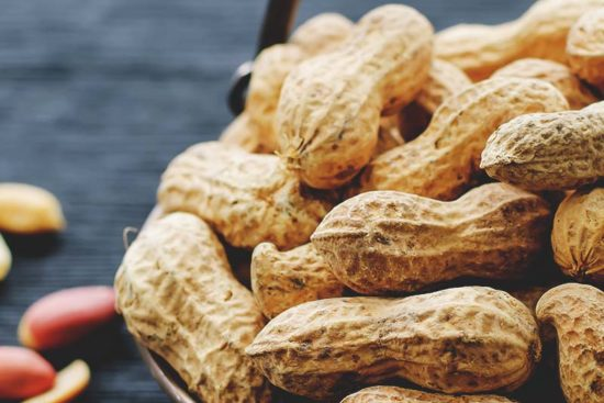 Growing Peanuts: Planting Guide, Care, Problems and Harvest