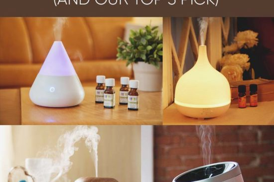 5 Best Essential Oil Diffuser And Humidifier Reviews,How To Make A Bed In Minecraft 2020