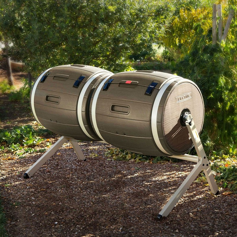 A compost bin is a great gift for any gardener. It is not only functional but could also save the gardener in your life quite a bit of money in the long ...