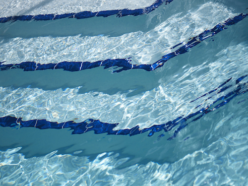 borax uses includes making a swimming-pool clean