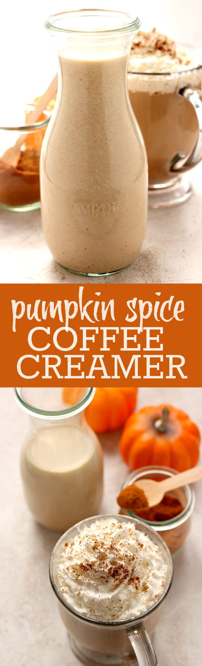 Do you love to buy those pumpkin spice lattes but don't love the price? What about those delicious flavored coffees that you can only find in the fall?