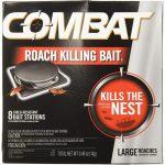 Combat Roach Killing Bait