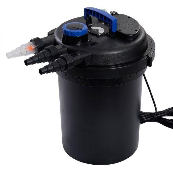 Goplus Pond Pressure Bio-Filter