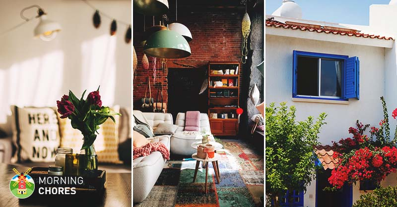 12 Intriguing Ways to Make Your Home Feel More Comfortable