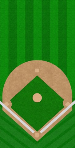Baseball-Diamond