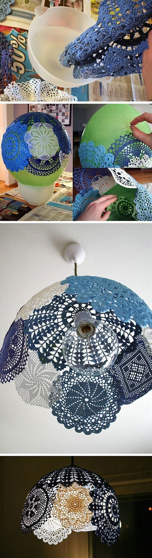 34 Beautiful Diy Chandelier Ideas That Will Light Up Your Home