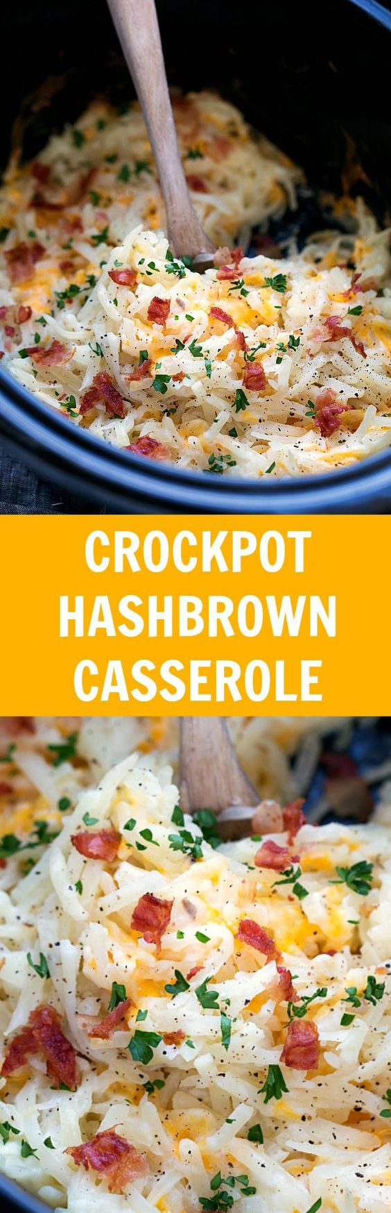 crock pot recipes hashbrown