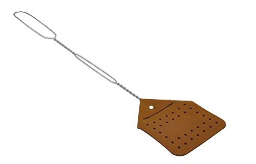 Hope Woodworking Amish Leather Fly Swatter