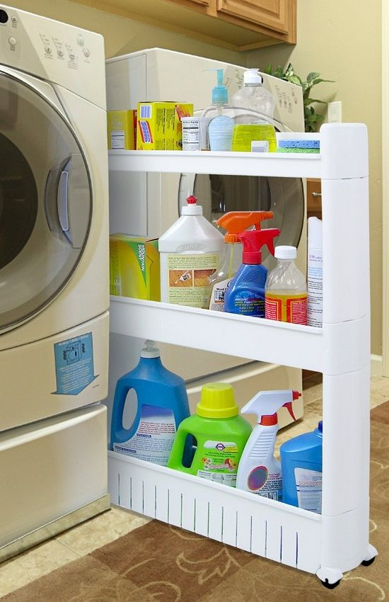 39 Clever Laundry Room Ideas That Are Practical And Space Efficient Page 2 Of 2