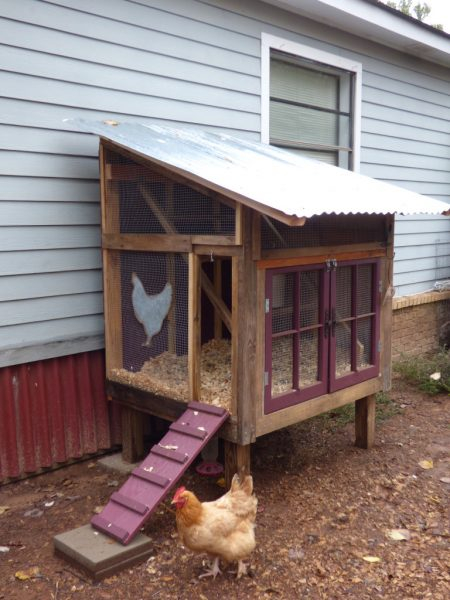 Broiler House Design For Sale: 61 DIY Chicken Coop Plans That Are Easy To Build (100% Free