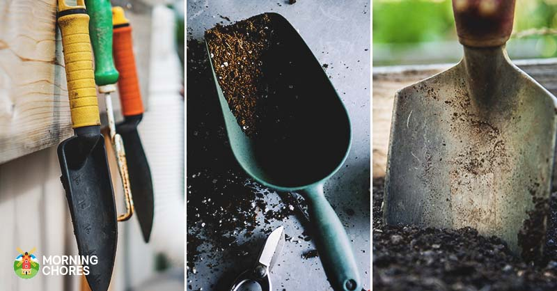 8 Best Garden Trowel Reviews Versatile Tools For Gardening And More