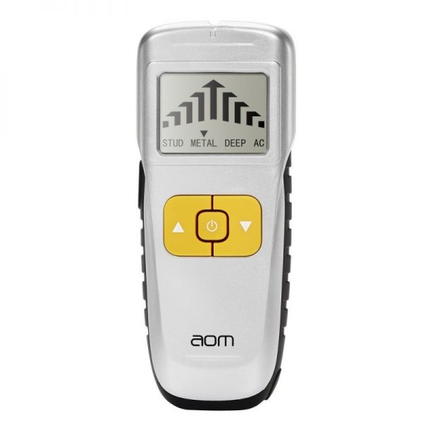 AOM Multi-Scanner Electronic Stud Finder Sensor Detector