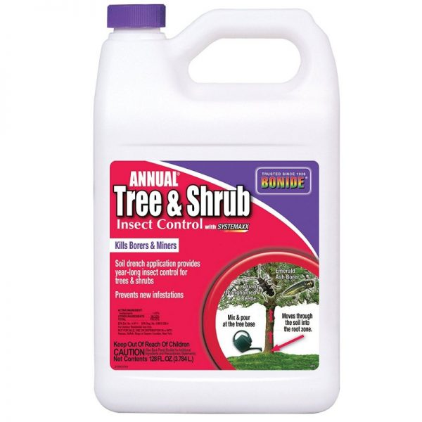 Bonide 611 Annual Tree and Shrub Insect Control